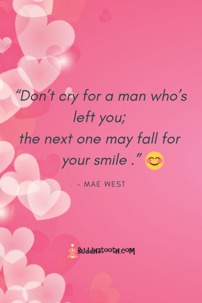 inspirational quote about smiling