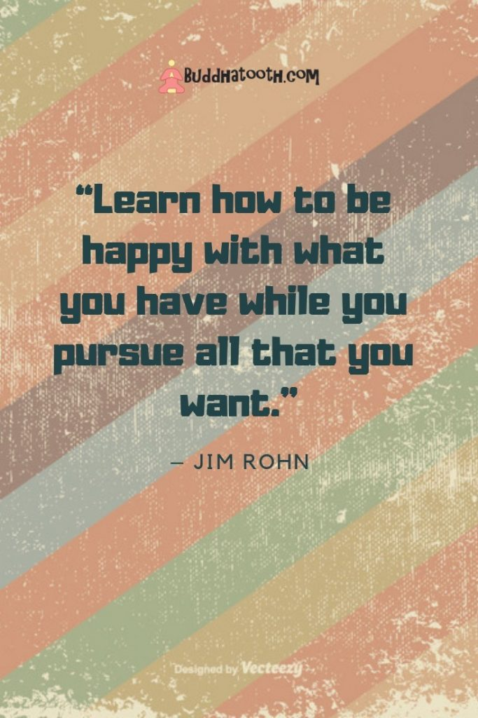 uplifting quote about pursuing what you want