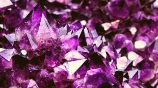 amethyst for nightmares